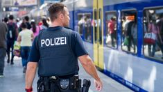 Youth arrested in relation to Munich massacre