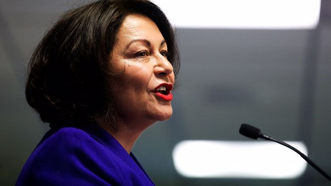 This week Hekia Parata said the old agency will replaced by a new Ministry for Vulnerable Children (Getty Images)
