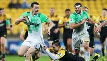 Nigel Yalden's 2016 NZ Super Rugby Awards