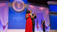 PHOTOS: Moments in the Obama Presidency