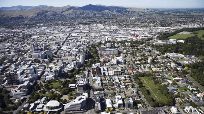 Christchurch Now Most Expensive City To Build A New Home