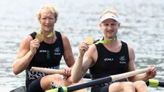 Murray and Bond claim NZ's first gold in Rio