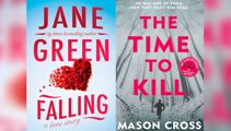 Book Reviews: Falling, The Time to Kill