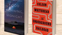 Joan's Picks: Good Morning, Midnight and The Underground Railroad