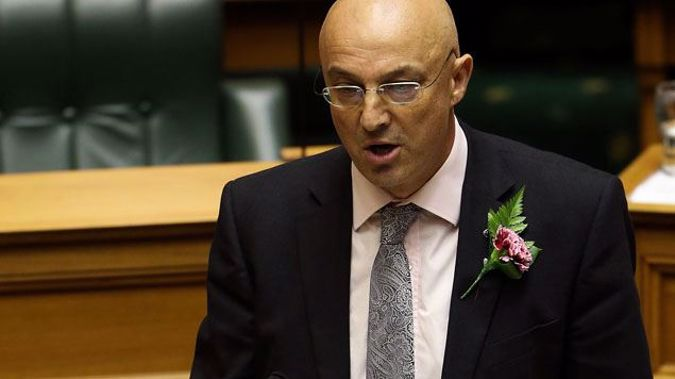 Green Party health spokesperson Kevin Hague says his party has always supported decriminalisation, but that needs to be backed by concrete proof of what the public thinks (Getty Images)