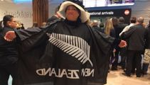 PHOTOS: NZ Olympic team welcomed home