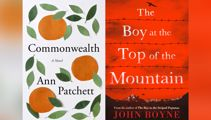 Joan's Picks: Commonwealth, The Boy at the Top of the Mountain