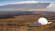 Bryan Caldwell: Life on Mars, in Hawaii