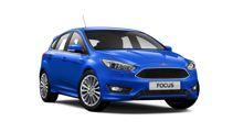 Ford Focus Ecoboost Sport hatch