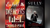 Joan's Picks: Behold the Dreamers, Sully