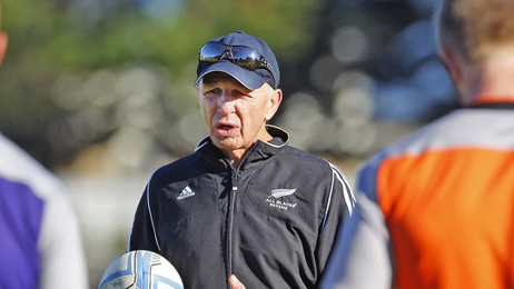 Keith Quinn: Sir Gordon Tietjens' legacy