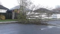 PHOTOS: Wild weather hits across NZ