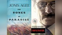Joan's Picks: Bones of Paradise, The Infiltrator