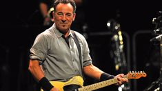 Bruce Springsteen answers call of Christchurch