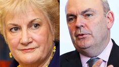 Joyce vs King: CRL costs, housing inaction and Labour's polling