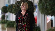 Mary Hodson: Sex therapist explains what causes incest