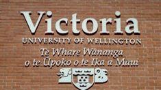 Lesleigh Salinger: University's Karori Campus