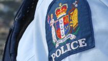 Police bust big keg party in Dunedin gardens