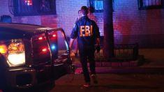 US bombing suspect captured after gun battle