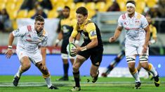 "SANZAAR says Super Rugby format a ""damn good competition"""