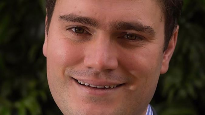 Lawyers have accused Jordan Williams of using Colin Craig's former press secretary to achieve his own political aspirations (File photo - NZ Herald)