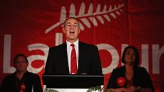 Phil Twyford will be Labour's campaign manager for next year's election (Getty Images).