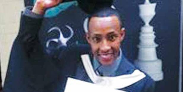 NZ man Amin Mohamed jailed for Syrian martyrdom bid
