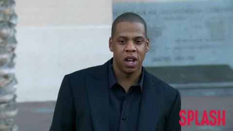Jay Z Inks First-Look Deal with Harvey Weinstein
