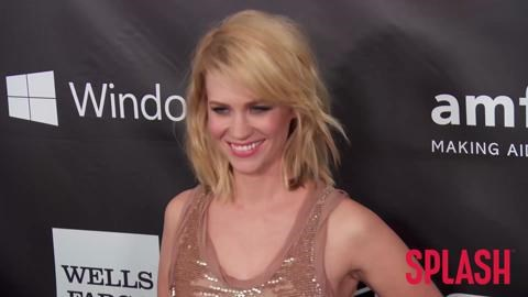 Did Ashton Kutcher Tell January Jones She Was a Bad Actress?