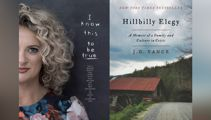 Joan's Picks: I Know This to be True, Hillbilly Elegy