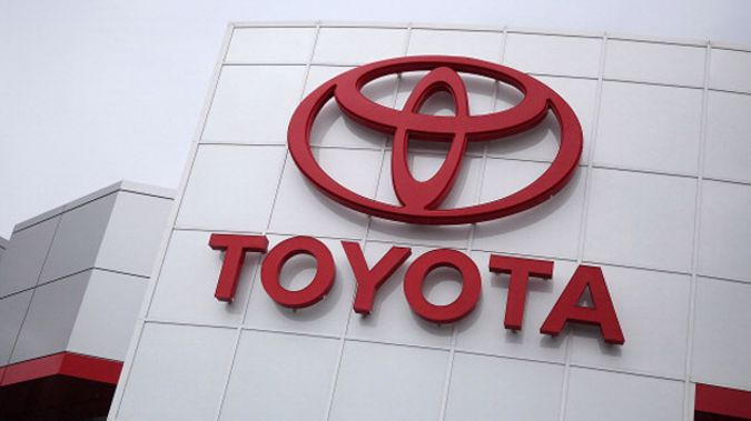 Toyota has now provided the Agency a list of 7,560 vehicles currently registered here (Getty Images).
