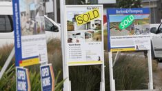 One in seven houses sold in Auckland going to big investors, new data shows