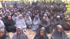 21 school girls kidnapped by Islamic group released