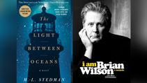 Joan's Picks: The Light Between Oceans, I Am Brian Wilson