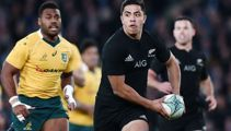 Anton Lienert-Brown on Rugby Championship break and end of year tour