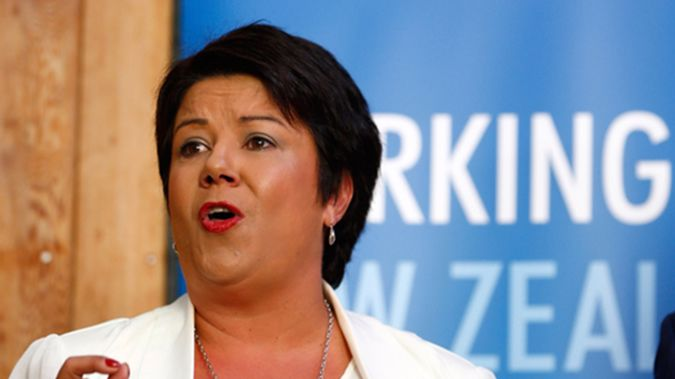 Paula Bennett is acting Prime Minister today (NZME).