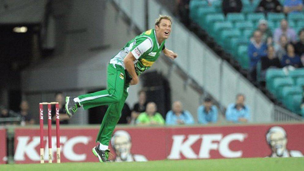 In 2008 Shane Warne retired from first class cricket, only to realise a few months later how much cash could be made on the T20 circuit. He kept going until 2013.