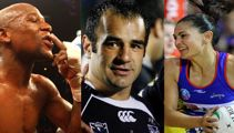 Out of Retirement: Weird and wonderful sporting comebacks