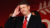 Mike Hosking: Sad end for David Cunliffe