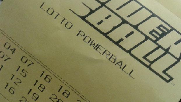 Warning to keep eye on Lotto odds
