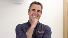 Richie Lewis: Freshing up aluminium joinery
