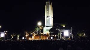 Shortlist: French Memorial at Pukeahu