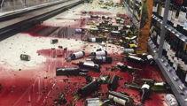 PHOTOS: 7.8 quake strikes New Zealand