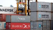 Global supply chain continues to face extreme pressure