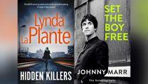 Joan's Picks: Set the Boy Free, Hidden Killers