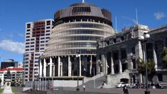 Felix Marwick: $100m parliament expansion will anger those affected by housing crisis, quakes