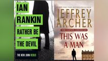 Joan's Picks: Rather be the Devil, This Was a Man