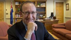 Andrew Little: Fired up after Mt Roskill thrashing