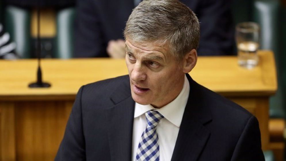 Bill English: Finance Minister since 2008, and seen as the brains behind the Key government. Has previously been leader, suffering a historic thrashing in 2002.