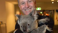 John Key has held the tourism portfolio since 2008 (Getty Images)
